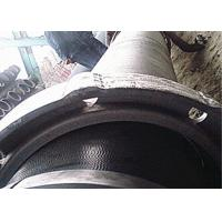 Buy cheap Anti Rust Ductile Iron Restrained Joint Pipe High Alumina Cement Mortar product