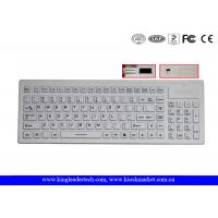 IP67 Wireless Silicone Keyboard, Featuring F1~F12 Function Keys