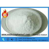 Quality Pharmaceutical Raw Material Phenytoin Sodium 630-93-3 for Antiepileptic for sale