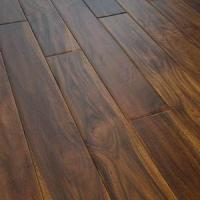 Buy cheap Solid Acacia Wooden Floor product