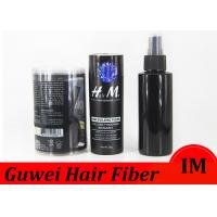 Plus Hair Keratin Grow Fibers Protein Hair Regrowth Treatment Create Your Own Brand 25g