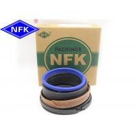 Buy cheap ZOOMLION Oil Cylinder Mechanical Seal Ring Polyurethane 2.5 - 31.5 MPa Pressure product