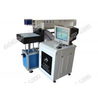 Buy cheap Fast Speed Galvo Laser Marking Machine For Denim Processing Jeans Washing Whisker product