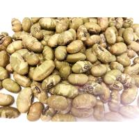 Buy cheap Natural Health Pure Roasted Salted Crispy Green Soya Bean Snacks from wholesalers