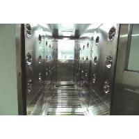 Buy cheap Stainless Air Shower for Clean Room product