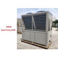 Buy cheap China Meeting heating cooling air source heat pump manufacturing lucht warmtepomp 100kw product