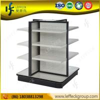 Buy cheap LEFFECK wholesale cheap chinese metal merchandise display stands product