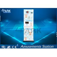 Buy cheap High Security Amusement Game Machines Coin Exchange Machine For Game Room product