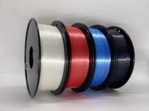 Buy cheap Silk 1.75 Filament,3d printer filament, like silk product