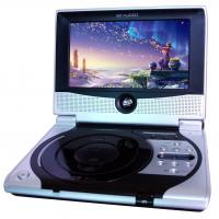 Buy cheap Protable DVD Player (TDP-07A ) product