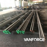 Buy cheap 400HBW High Tensile Steel Bar Diameters 40.0 - 100.0mm Hot Rolled Abrasion Resistant product