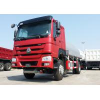 Buy cheap 4x2 10CBM Natural Gas Tanker Trucks , 290HP Diesel Engine Bulk Tank Truck product