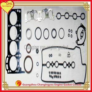 Cheap 2SZFE 2SZ-FE METAL full set for TOYOTA engine gasket 04111-0J020 50226200 wholesale