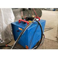 Buy cheap Small Portable Spot Welding Machine Microcomputer Intelligent Control Rated Capacity 40KVA product