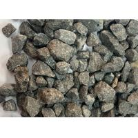 Buy cheap Magnetic Materials 0.05%Max Refractory Raw Materials Brown Fused Alumina 1-3MM  No Bursting product
