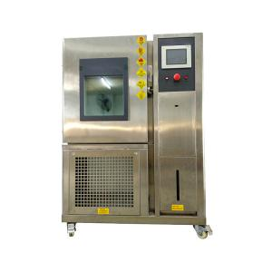 Buy cheap CE Certified 408L Constant Temperature Test Chamber product