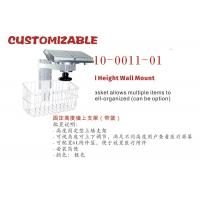 Buy cheap Wall Mount Medical Trolley Cart ECG Machine Accessories Long Service Life from wholesalers