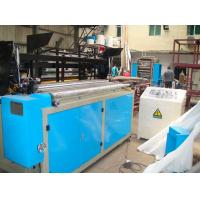Buy cheap Full Automatic Toilet Paper Machine and Kitchen Towel paper Machine product