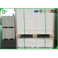 Buy cheap White Cast Coated Ivory Board Paper FBB Folding Box For Medicine Box from wholesalers