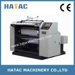 Buy cheap ECG Paper Slitting Rewinder Machine,POS Paper Slitter and Rewinder Machinery product