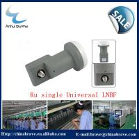 Buy cheap Ku band single universal LNBF product