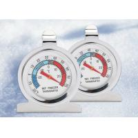 Buy cheap Classic Large Dial Temperature Thermometer For Refrigerator Freezer Fridge product