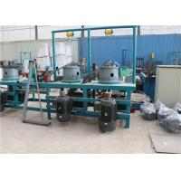 Buy cheap Custom 6 Mm - 2 . 5 Mm Wire Drawing Unit , Bull Block Wire Drawing Machine product