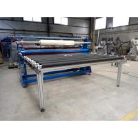 Buy cheap Automatic Glass Film Laminator with Cutter,Automatic Glass Protective Film Laminating Machine product