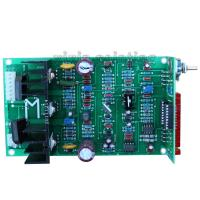 Buy cheap Electronic Printed Circuit Board , Double Sided Pcb Circuit Board Easy Assembly product