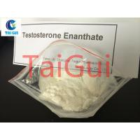 Buy cheap Muscle Building Testosterone Steroid Hormone Testosteron Enanthate Test en steroid 100mg/ml product