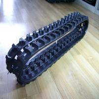 Supply High Quality Rubber Track (148*60*36)
