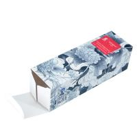 China Personal Care Perfume Cosmetic Paper Box Colorful Printed Cosmetic Boxes on sale