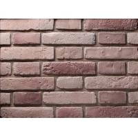 Buy cheap Mixed sizes clay old style and antique texture thin veneer brick for wall decoration product