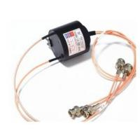 Buy cheap High Definition HDMI Slip Ring Two Video Signal Two DP Signal Low Torque product