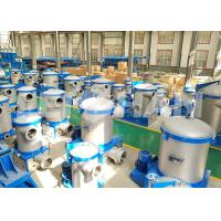 Buy cheap Paper Making Machine Equipment Pressure Screen With Automatic Oil Injection Device product