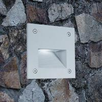 Buy cheap White Color Exterior Step Lights For Passage Way With 700mA LED Driver , CE / from wholesalers