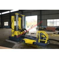 Buy cheap Lightweight And Compact Raise Boring Rig With Remote Control 2.5m Raise Diameter from wholesalers
