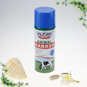 Buy cheap Harmless Cows Pig Cattle Sheep Marking Paint Liquid Coating 400ml 500ml product