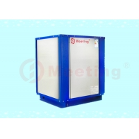 Buy cheap Meeting Floor heating air water and ground source heat pump R410A /R134A/ R417A/R32 product