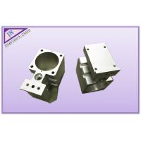 Buy cheap Professional Aluminum anodizing Customizable Metal Machining Services CNC Machined Parts product