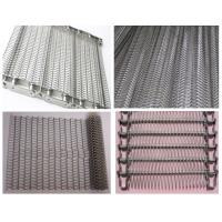 Buy cheap Converyer Mesh Belt product