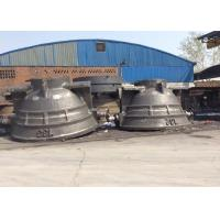 Buy cheap 5ton Slag Pots Casting Steel Processing Metallurgy Industry Support from wholesalers
