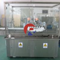 Buy cheap Nasal Salt Water Spray Bottle Filling Capping Machine In Stock from wholesalers