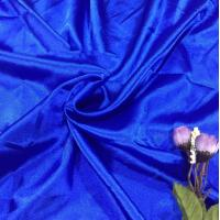Buy cheap 98%P Spandex Satin Chiffon Fabric Good Moisture Absorption Excellent Resilience product