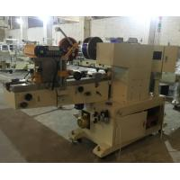 Buy cheap Full Automatic Pocket Tissue Paper Packing Machine Single Bag Wrapping Machine product