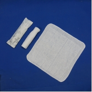 Buy cheap Single Use Restaurant 10g/Pc Cotton Wet Towel product