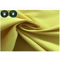Buy cheap Jacquard Taslon Recycled Plastic Bottle Fabric Ribstop Cationic Coated Waterproof product
