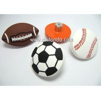 Buy cheap Promotional gifts handles and knobs custom for children kids sports training school product