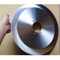 Buy cheap Tungsten Carbide Cloth Cutting Knife Wear Resistance High Hardness from wholesalers