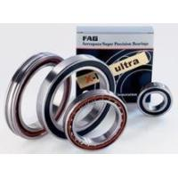 Buy cheap B71900-C-T-P4S FAG main spindle bearing 10X22x6 mm, GCr15 Chrome steel product